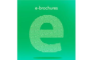 ebrochure design