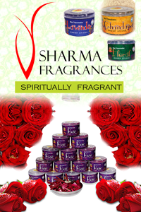Sharma Fragrances Dhoop Sticks